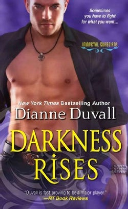 Darkness Rises (Paperback)