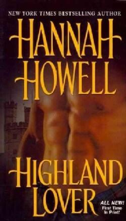 Highland Lover (Paperback)