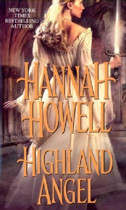 Highland Angel (Paperback)