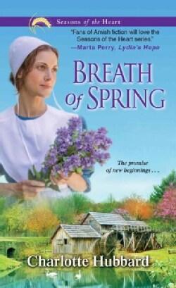 Breath of Spring (Paperback)