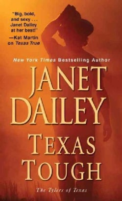 Texas Tough (Paperback)