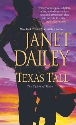 Texas Tall (Paperback)