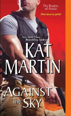 Against the Sky (Paperback)