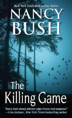 The Killing Game (Paperback)