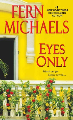 Eyes Only (Paperback)