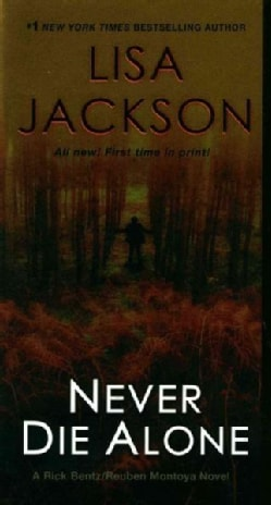 Never Die Alone (Paperback)