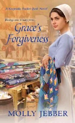 Grace's Forgiveness (Paperback)