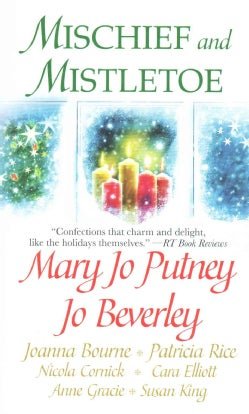 Mischief and Mistletoe (Paperback)