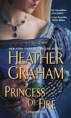 Princess of Fire (Paperback)