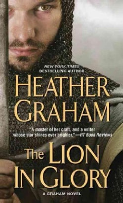 The Lion in Glory (Paperback)