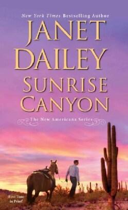Sunrise Canyon (Paperback)