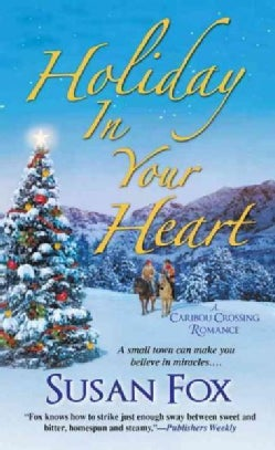 Holiday in Your Heart (Paperback)
