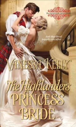 The Highlander's Princess Bride (Paperback)