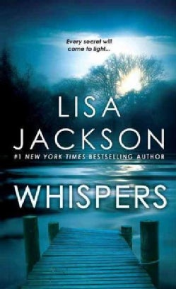 Whispers (Paperback)