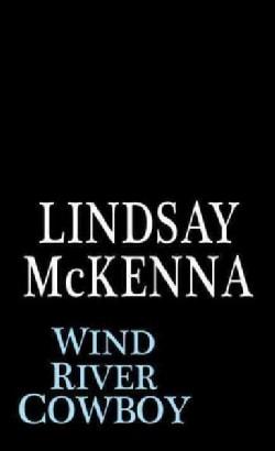 Wind River Cowboy (Paperback)