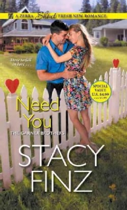 Need You (Paperback)