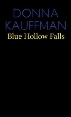 Blue Hollow Falls (Paperback)