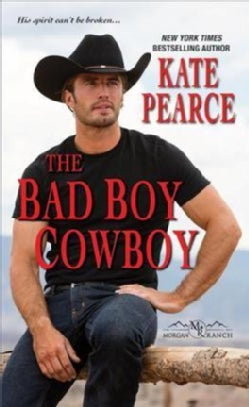 The Bad Boy Cowboy (Paperback)