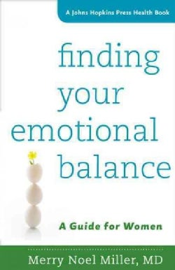 Finding Your Emotional Balance: A Guide for Women (Paperback)