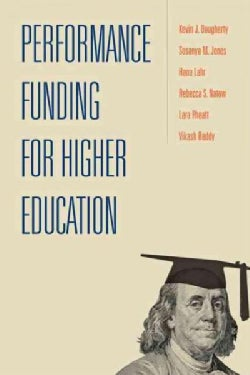 Performance Funding for Higher Education (Paperback)