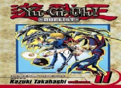 Yu-gi-oh! Duelist 11: The Shadow of Marik (Paperback)