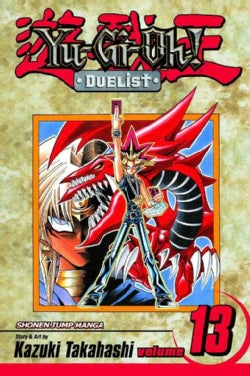 Yu-gi-oh! Duelist 13: Slifer the Sky Dragon (Paperback)