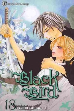 Black Bird 18: Shojo Beat Manga (Paperback)