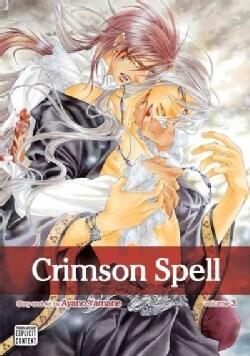Crimson Spell 3 (Paperback)