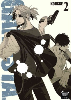 Gangsta 2: Viz Signature Edition (Paperback)