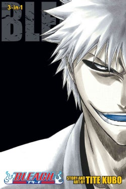 Bleach 9: 3-in-1 Edition (Paperback)