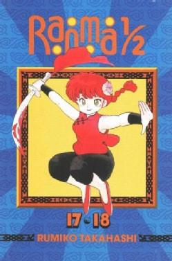 Ranma 1/2 9 (Paperback)
