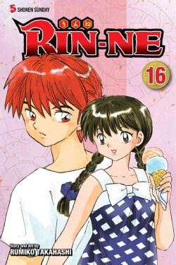 Rin-Ne 16 (Paperback)