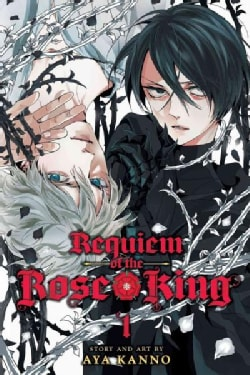 Requiem of the Rose King 1 (Paperback)