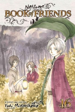 Natsume's Book of Friends 16 (Paperback)
