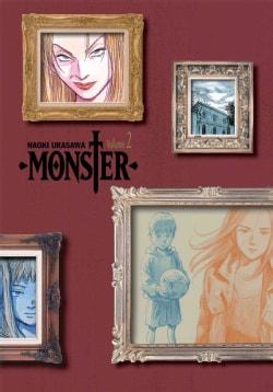 Monster 2 (Paperback)