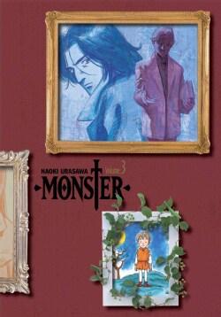 Monster 3 (Paperback)