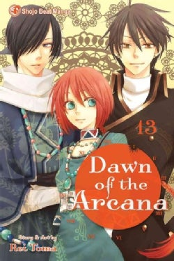 Dawn of the Arcana 13 (Paperback)