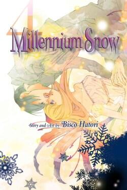 Millennium Snow 4 (Paperback)