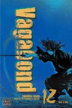 Vagabond 12: Vizbig Edition (Paperback)