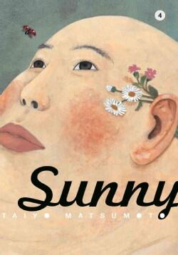 Sunny 4 (Hardcover)