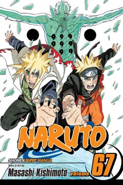 Naruto 67 (Paperback)