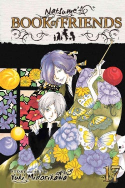Natsume's Book of Friends 17 (Paperback)