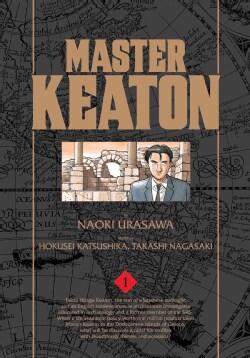 Master Keaton 1 (Paperback)