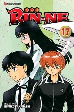 Rin-Ne 17 (Paperback)