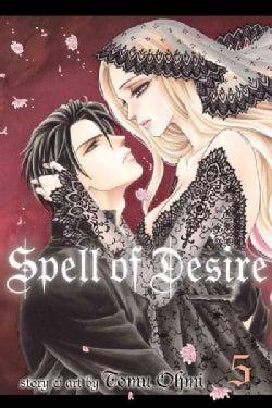 Spell of Desire 5 (Paperback)