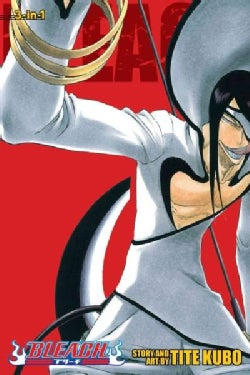 Bleach 11: 3-in-1 Edition (Paperback)