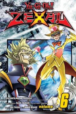 Yu-Gi-Oh! Zexal 6 (Paperback)