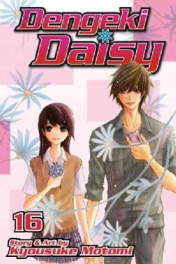Dengeki Daisy 16 (Paperback)