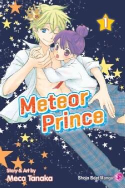 Meteor Prince 1 (Paperback)