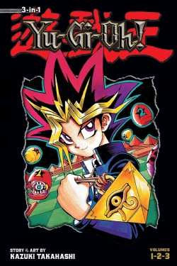 Yu-Gi-Oh! 1: 3-in-1 Edition (Paperback)